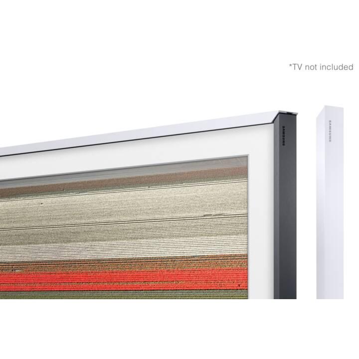 "SAMSUNG Cadre The Frame 55"" (Blanc)"