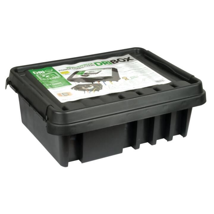 Boîte à câbles DRIBOX, 230 x 330 x 140 mm