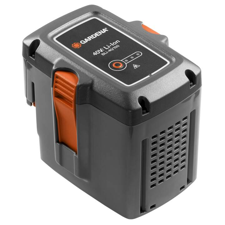 Batteria sistema GARDENA System BLi-40/100