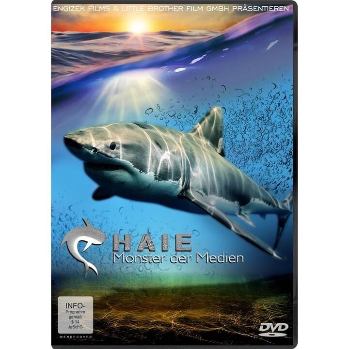 Haie - Monster der Medien (DE, EN)