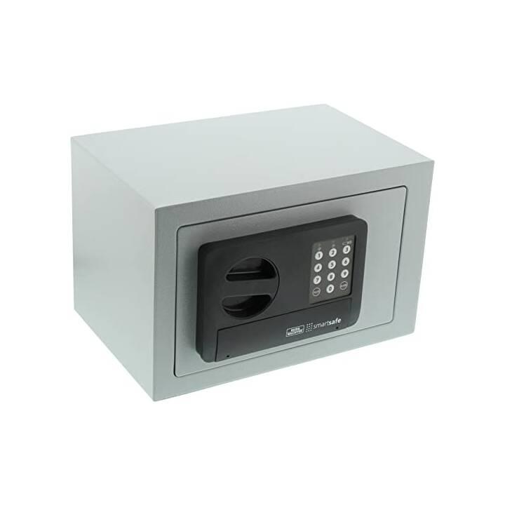 BURG-WÄCHTER Casseforte Smart Safe 10 E (12.4 l, Bianco)