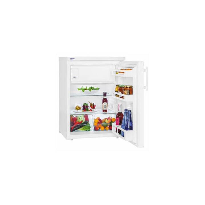 LIEBHERR TP 1724 Comfort (Blanc, Droite)