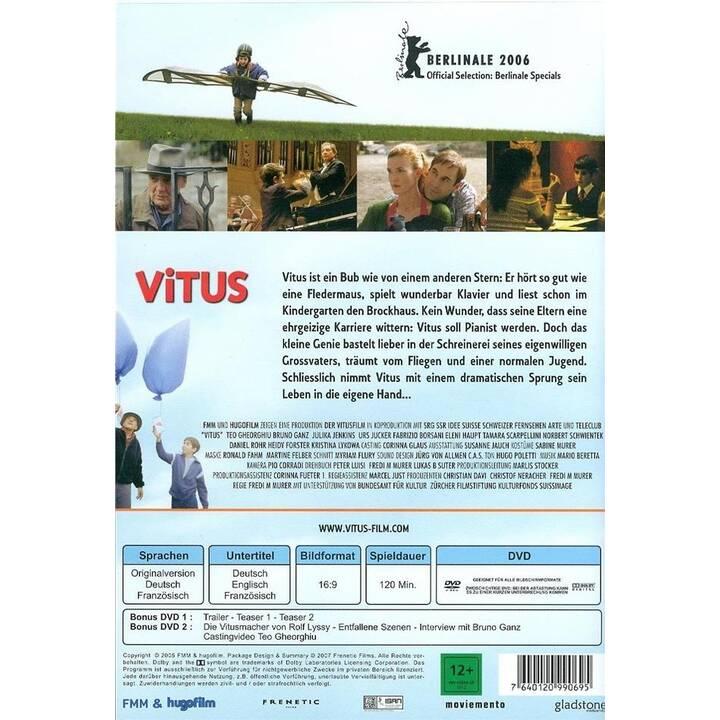 Vitus (DE, FR)