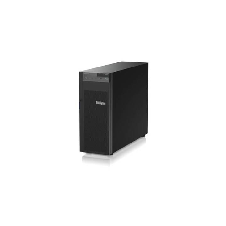 LENOVO DCG ThinkSystem ST250 (Intel Xeon E-2146G 3.5 GHz, 16 GB DDR4-SDRAM, 250 W)