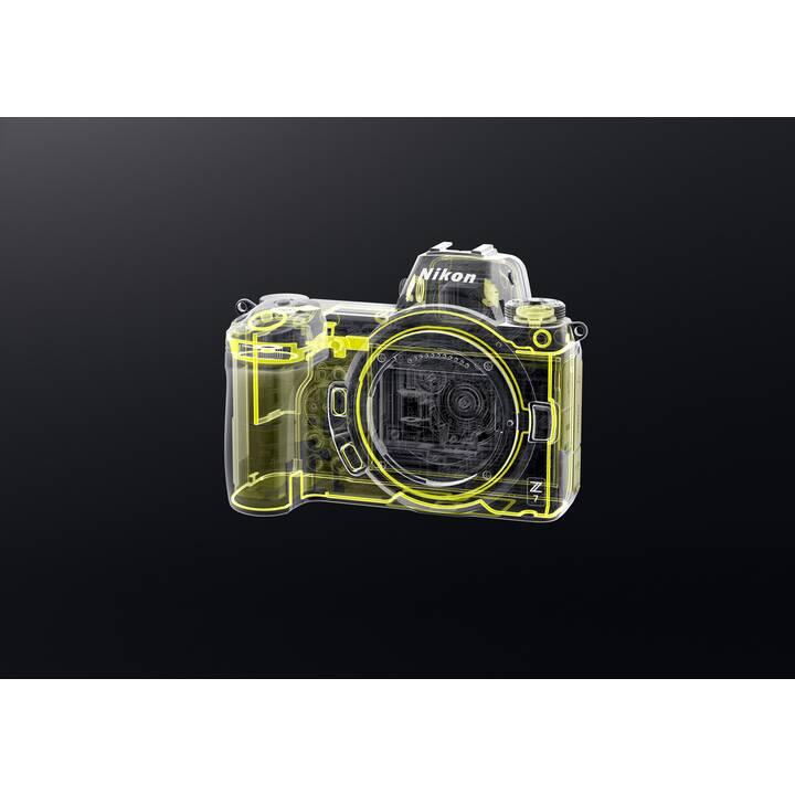 Boîtier d'appareil photo numérique NIKON Z7