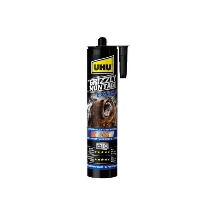 UHU Colla per installazione Grizzly (435 g)