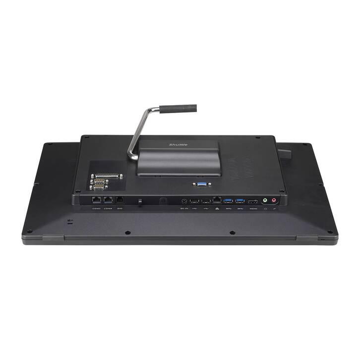 """SHUTTLE 19,5"""" All-in-One-PC Barebone P90U"""