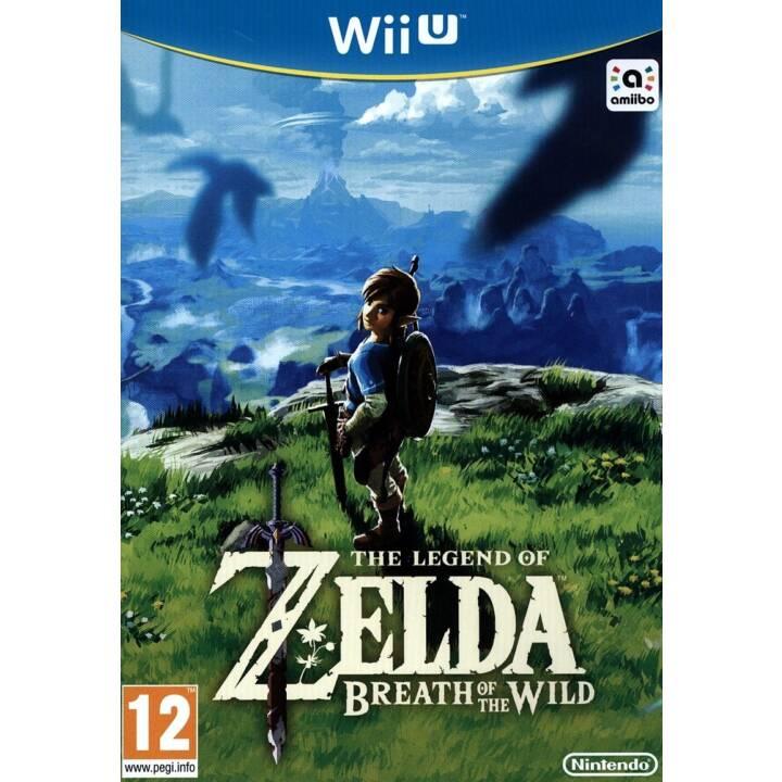 La leggenda di Zelda - Il respiro del selvaggio