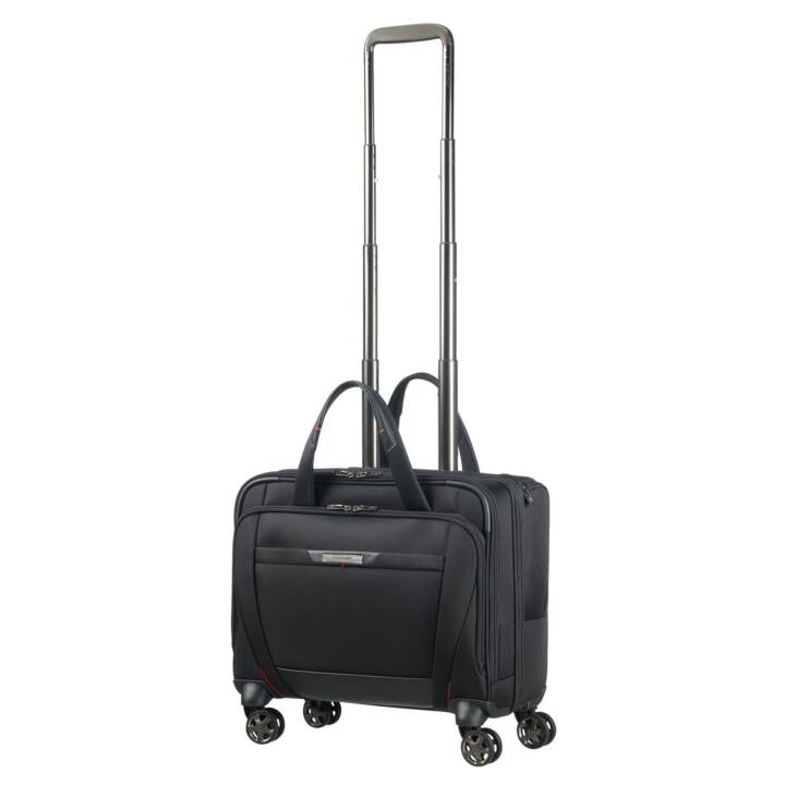 SAMSONITE Pro-DLX 5 Spinner Businesskoffer (22 l, Schwarz)
