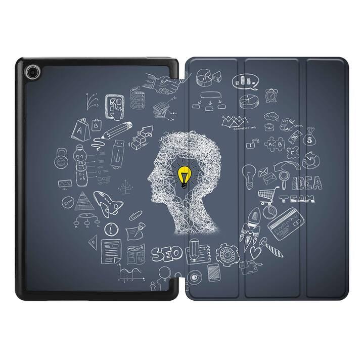 "EG MTT Hülle für HUAWEI MediaPad M5 8.4"" 2018 - Idee"
