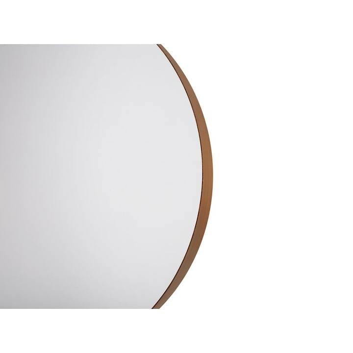 BELIANI Piney Wandspiegel (40 cm)