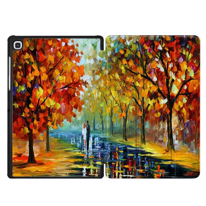 "EG MTT Custodia per Samsung Galaxy Tab S5e 10.5"" 2019 - tela orizzontale"