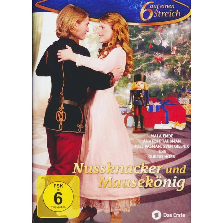 Nussknacker und Mäusekönig (DE)
