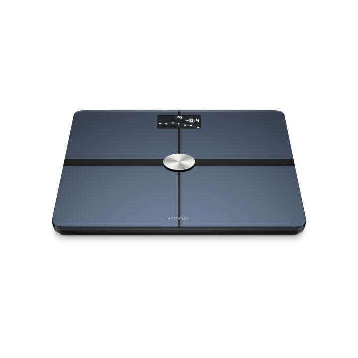 WITHINGS / NOKIA Body+ (Bilancia digitale)