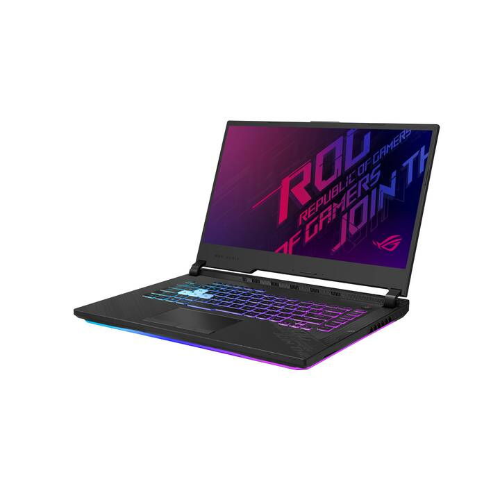 "ASUS ROG Strix G15 G512LW-AZ075T (15.6"", Intel Core i7, 16 GB RAM, 1 TB SSD)"