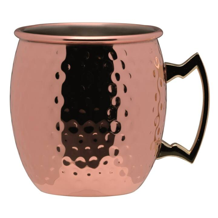 PIAZZA Moscow Mule Mug (47 cl)
