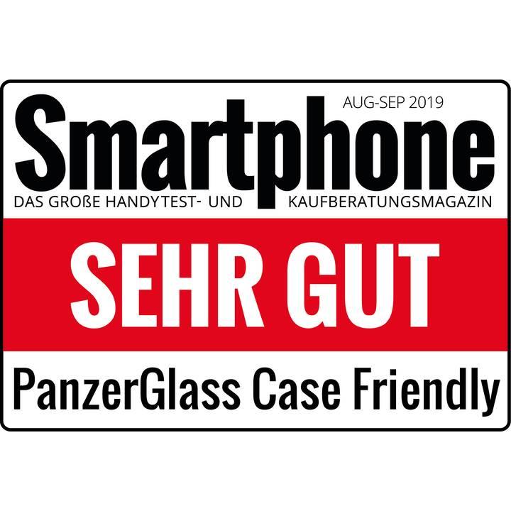 PANZERGLASS Vetro protettivo da schermo Case friendly (Galaxy A71)