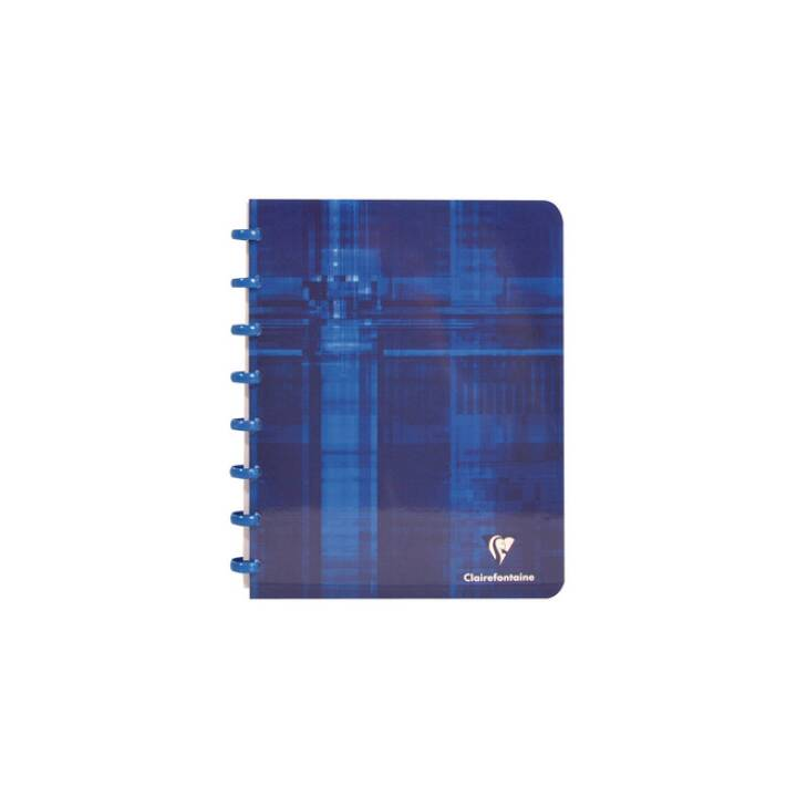 CLAIREFONTAINE Clairing booklet A5 foderato 72 fogli