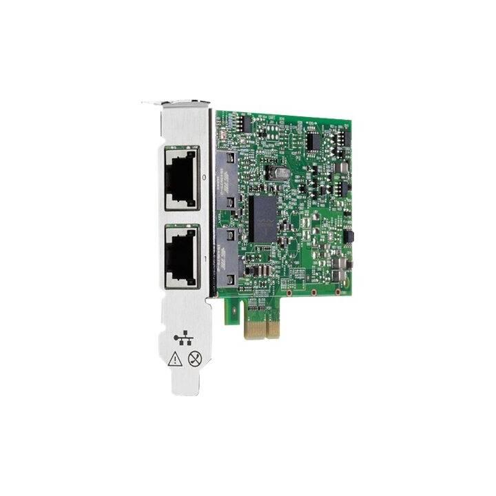 HP Netzwerkadapterkarte (PCI Express)