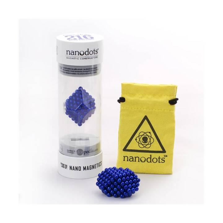 NANODOTS Magnetische Bausätze (216 Stück)