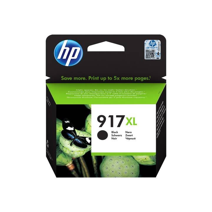 HP 917XL (Noir, 1 pièce)