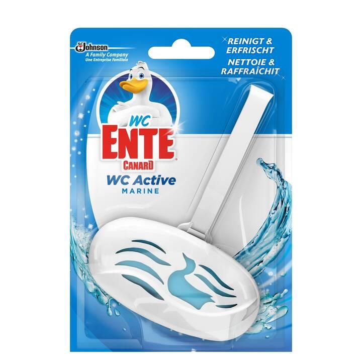 WC-ENTE Détergent pour WC WC Active Marine (40 g)