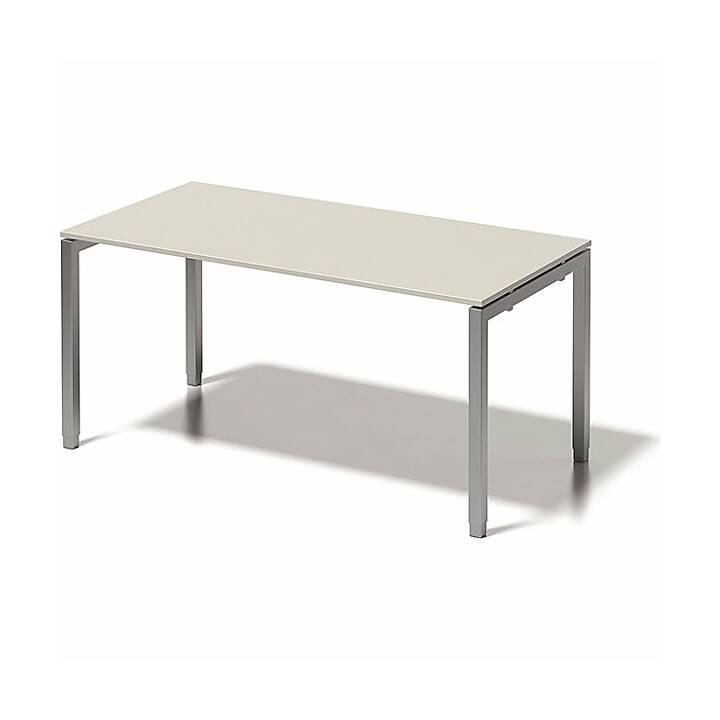 BISLEY Cito (Bianco, Grigio, 160 cm x 80 cm x 85 cm)
