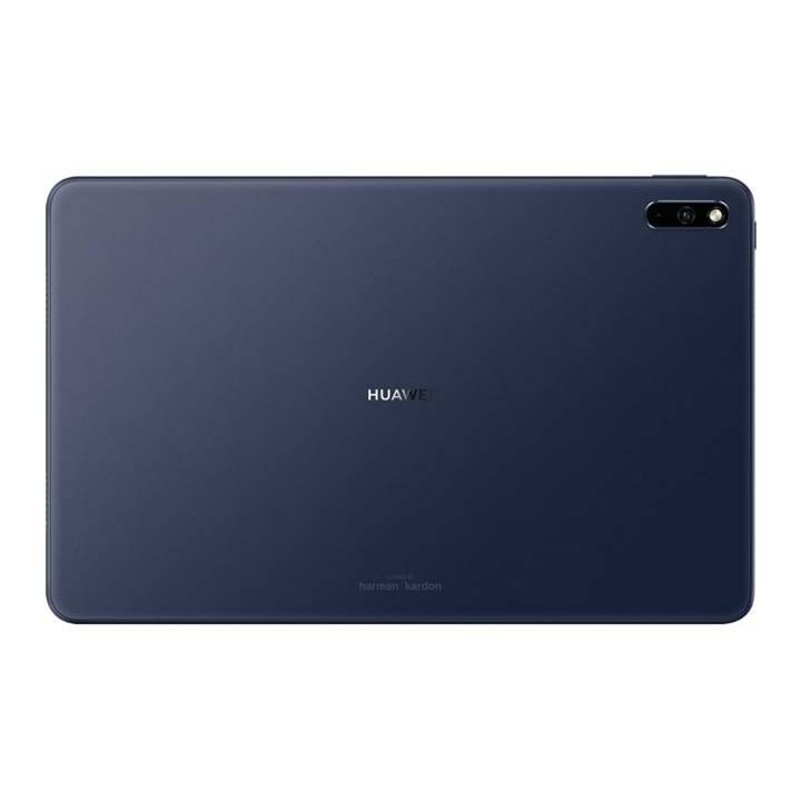 """HUAWEI MatePad (10.4"""", 64 GB, Midnight Grey) OHNE Google Mobile Services"""