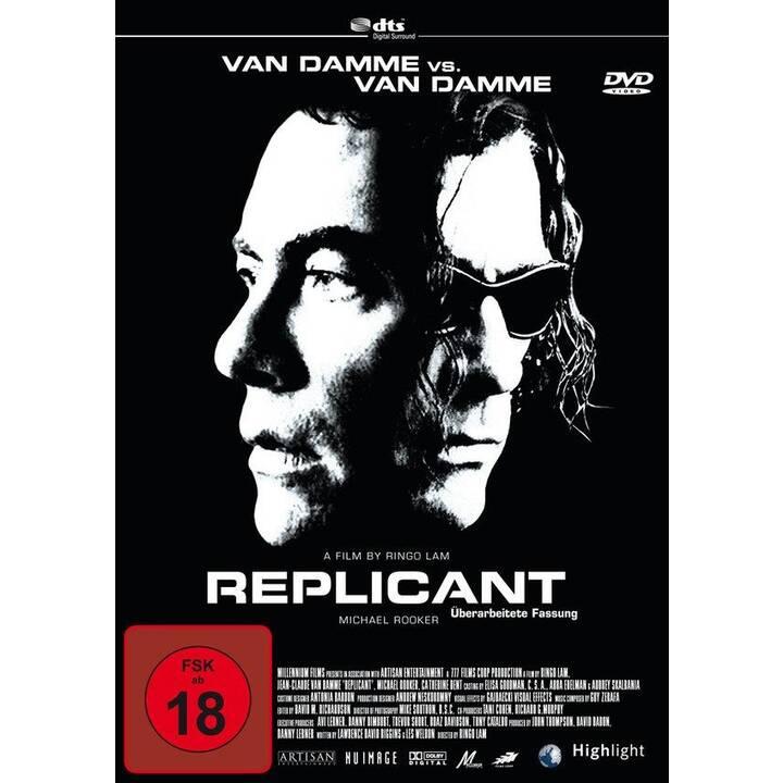 Replicant  (DE, EN)