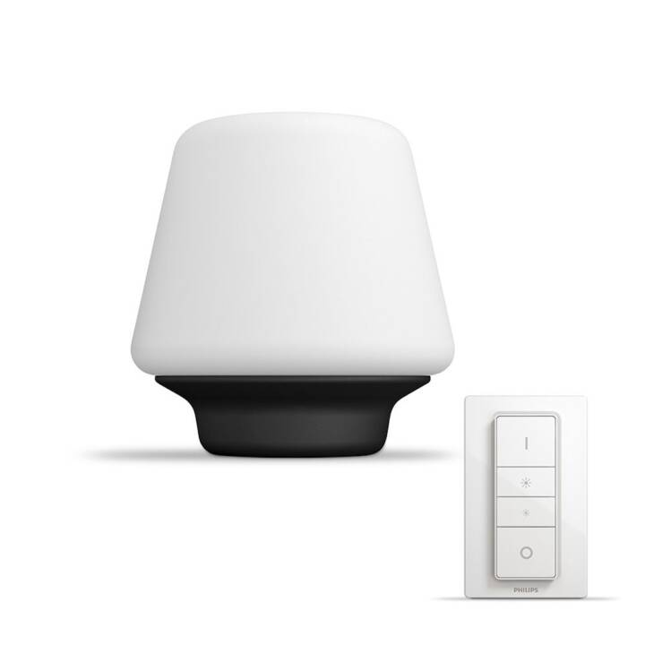 PHILIPS Lampe de table Hue Wellness (LED)