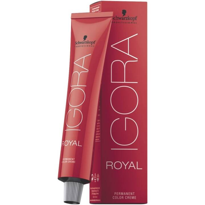 SCHWARZKOPF Igora Royal (6-88 Dunkelblond Rot Extra)