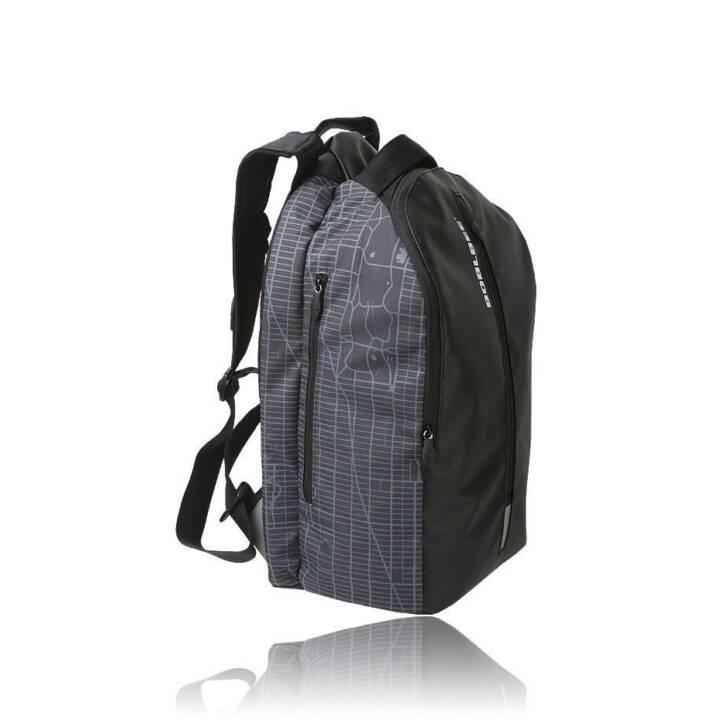BOBLBEE Metron Notebook-Rucksack