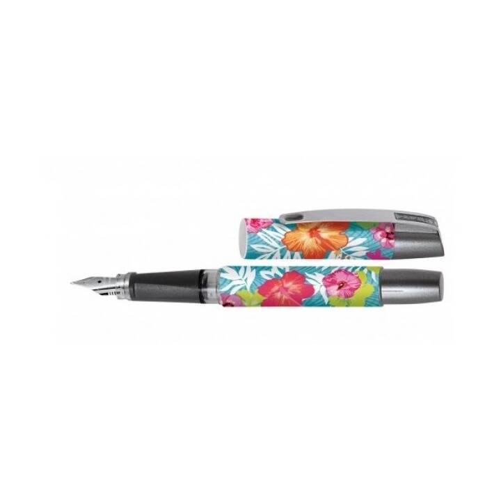 ONLINE Campus II Penne stilografice (Multicolore)