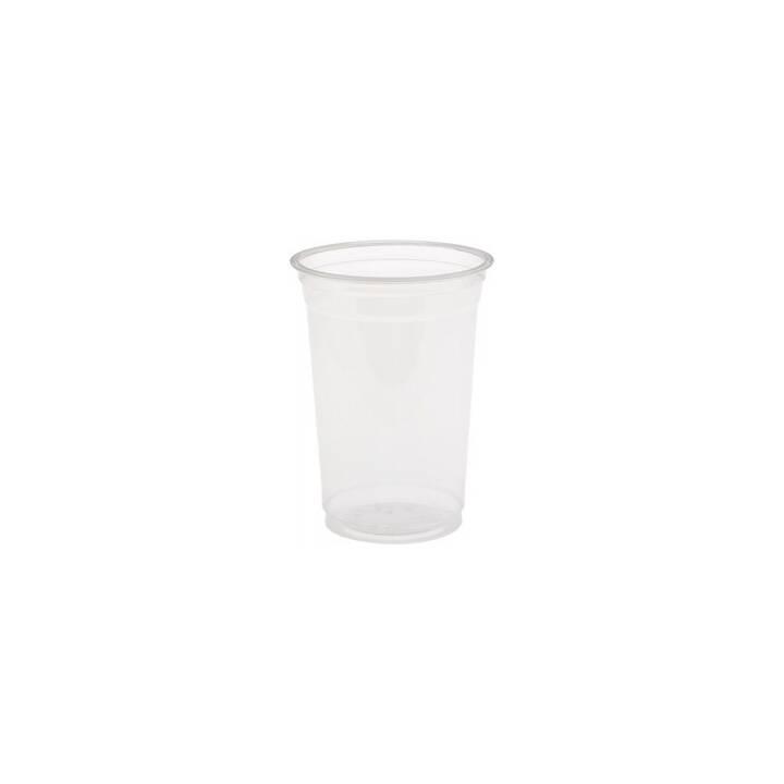 DUNI Tasse à boire jetable (2.50 dl, 65 x)