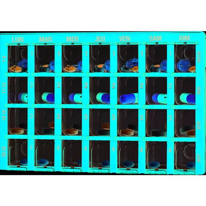 DOSETT Maxi Dosierbox französisch
