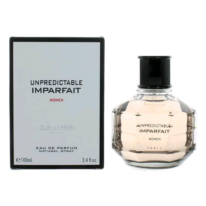 GLENN PERRI Unpredictable Imparfait (100 ml, Eau de Parfum)