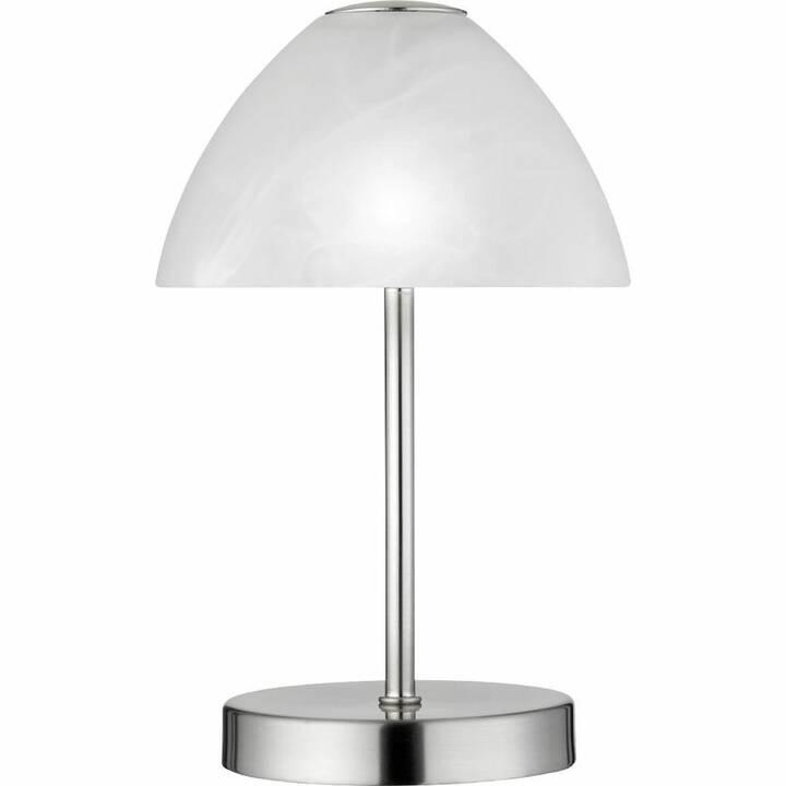 LUMIMART Lampada da tavola Artis alabaster weiss (LED)