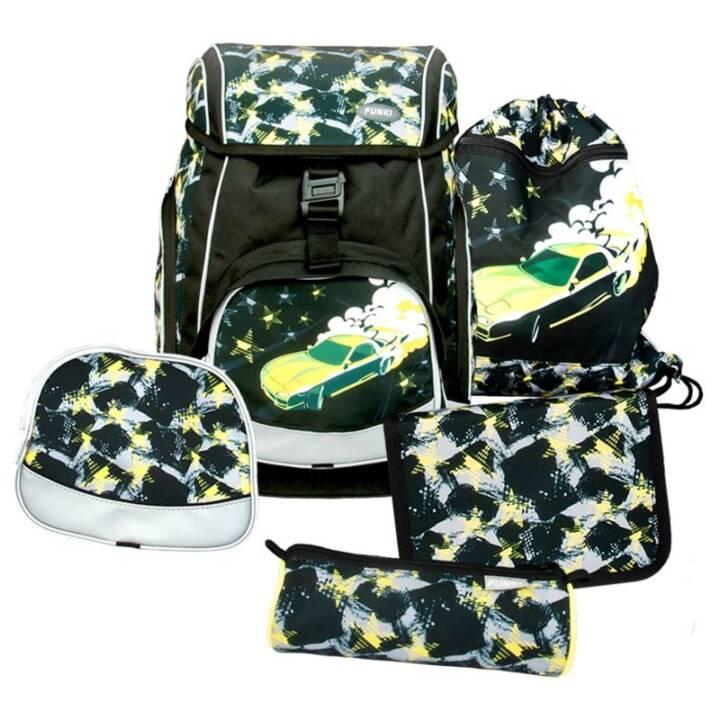 FUNKI Flexy-Bag Set (Fast Car)
