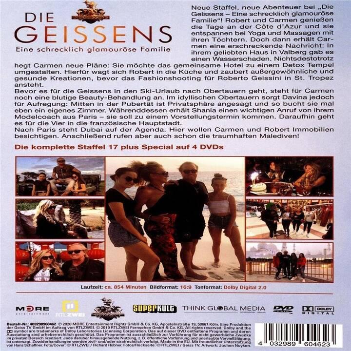 Die Geissens Saison 17 (DE)