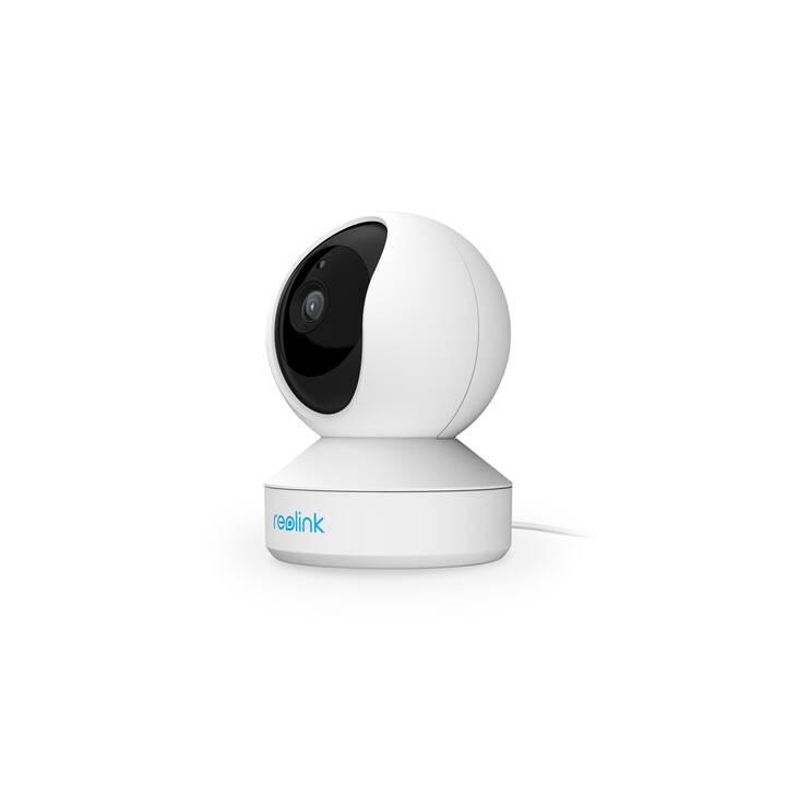 REOLINK Caméra réseau E1 Zoom (5 MP, WLAN)