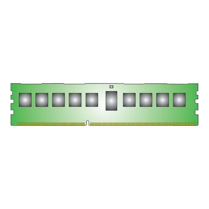 Memoria specifica di sistema KINGSTON, DDR3, 8 GB, DIMM 240-PIN