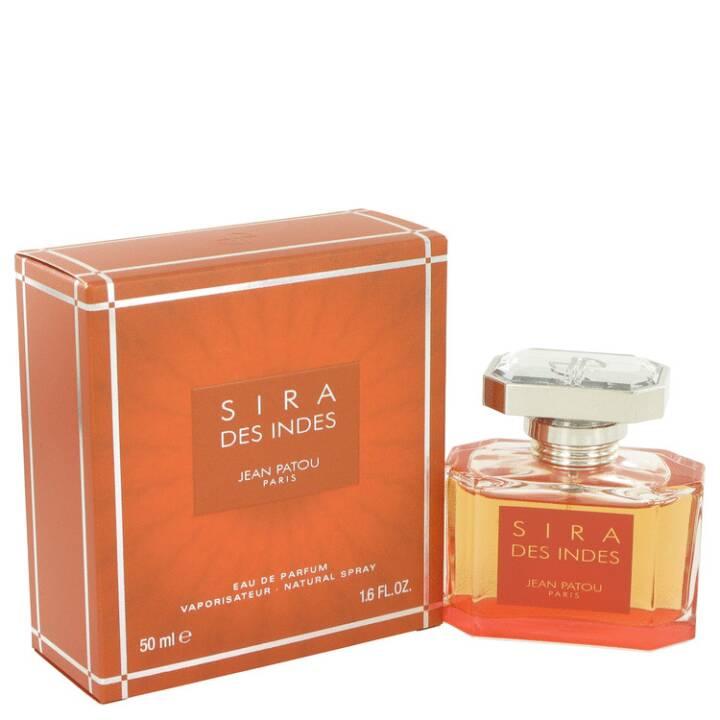 JEAN PATOU Sira Des Indes (50 ml, Eau de Parfum)