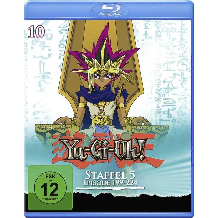 Yu-Gi-Oh! Saison 5.2 (DE)