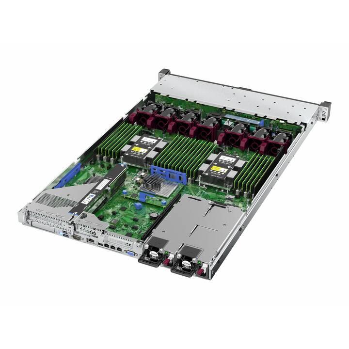 HEWLETT PACKARD ENTERPRISE DL360 Gen10 (Intel C621, 16 GB, 2.2 GHz)