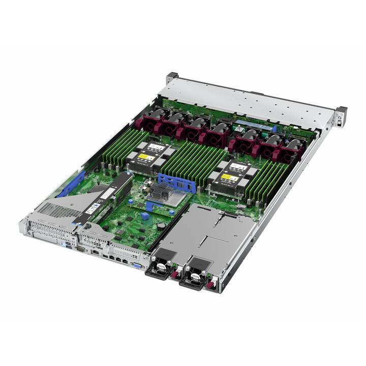 HEWLETT PACKARD ENTERPRISE ProLiant DL360 (Intel C621, 16 GB, 2.2 GHz)