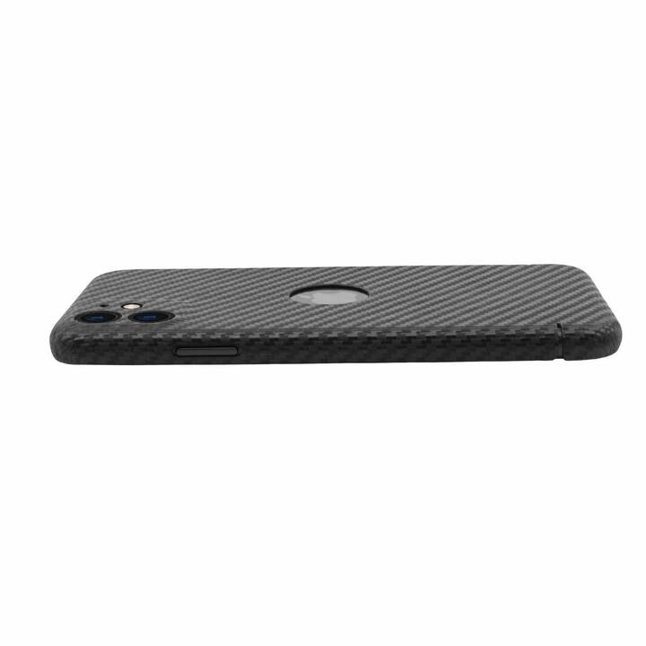 NEVOX Backcover Carbon Series (iPhone 11, Carbone)