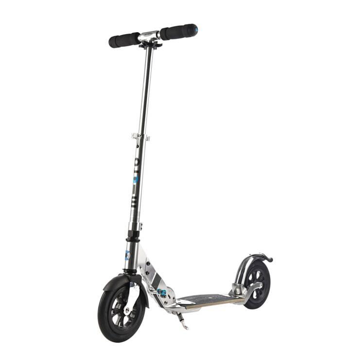 MICRO Scooter / Roller Flex Air (Silber)