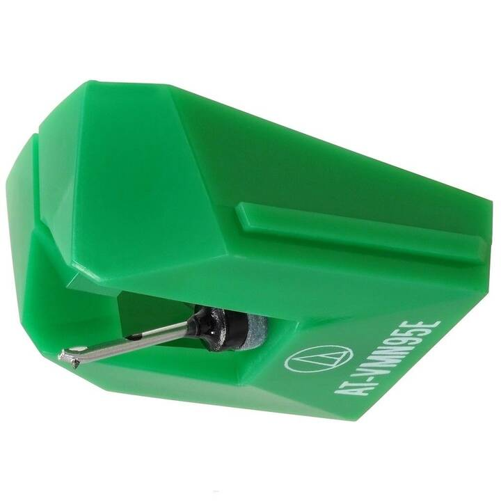AUDIO-TECHNICA AT-VMN95E Ago di ricambio (Verde)