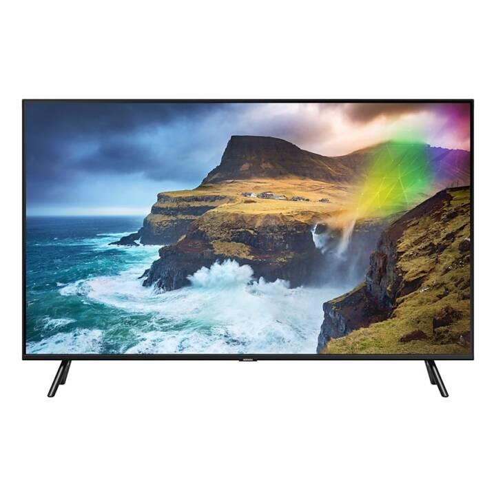 """SAMSUNG QE49Q70R Smart TV (49"""", QLED, Ultra HD - 4K)"""