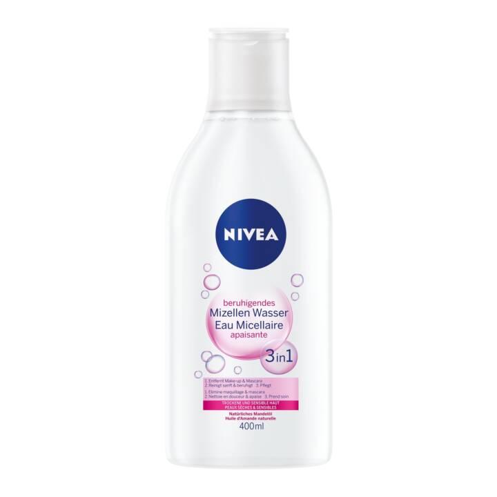 NIVEA 3in1, 400 ml